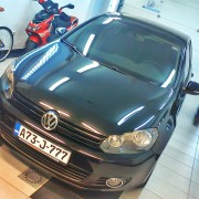 Patrolline Alarm Golf 6