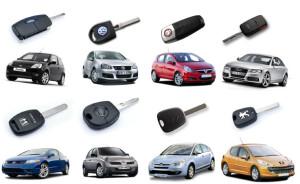 car key locksmiths service