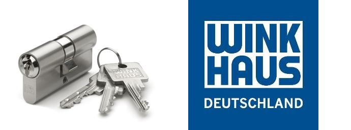 WINKHAUS cilinderi, Njemačka kvaliteta !