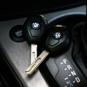 BMW kljuc