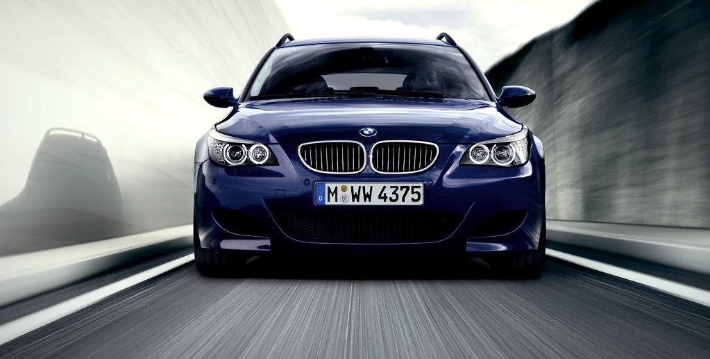 BMW izrada ključa